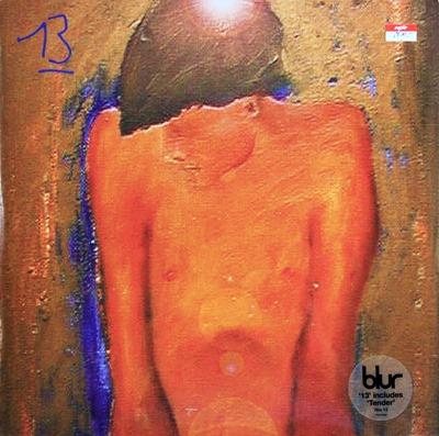 Blur - 13 2Lp N.