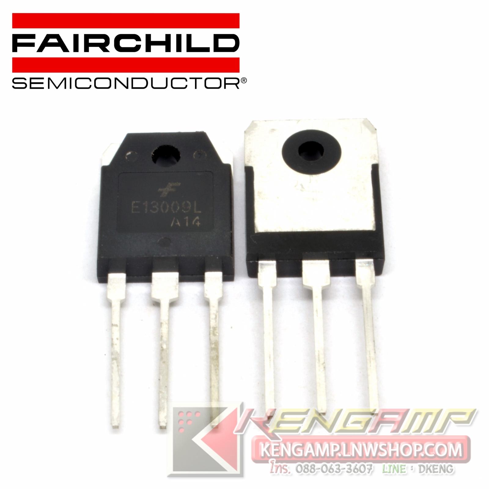 KSE13009L Fairchild