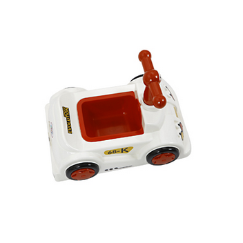 กระโถนรูปรถแข่ง FARLIN (USE-A03) ขาว | สินค้าหมด
