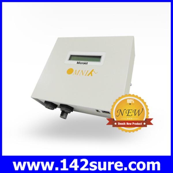 INV038 อุปกรณ์เชื่อมต่อเน็ตอินเวอร์เตอร์ Omniksol-Micro-Kit สำหรับ Inverter Omniksol-M248 ผลิตด้วยเทคโนโลยีจากประเทศเยอรมนี(สินค้า Pre-Order)