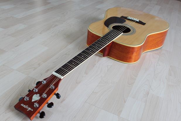 กีต้าร์ Guitar Acepro AD300