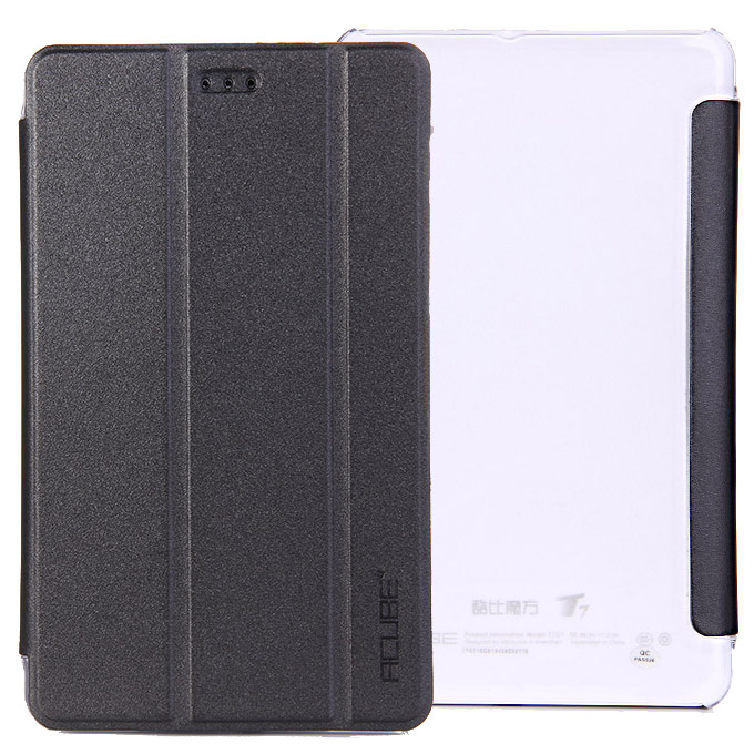 เคส Original Cube 7X C4, C8 Leather Case