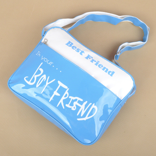 กระเป๋าสพาย BOYFRIEND
