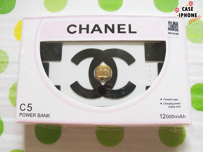Power bank Chanel C5 12000 Mah