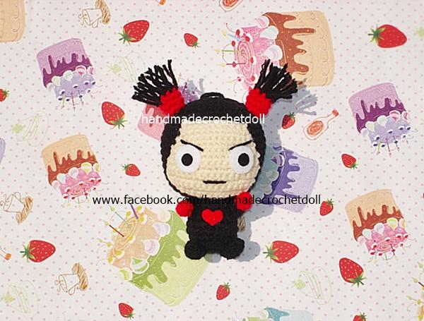 ตุ๊กตาภัก Karu