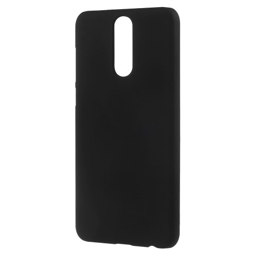 เคสแข็ง Huawei Nova 2i รุ่น Rubberized สีดำ