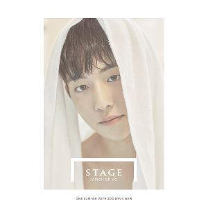 [Photobook] NAM JOO HYUK - STAGE VOLUME NO.1 [ONE SUMMER WITH JOO HYUK NAM]