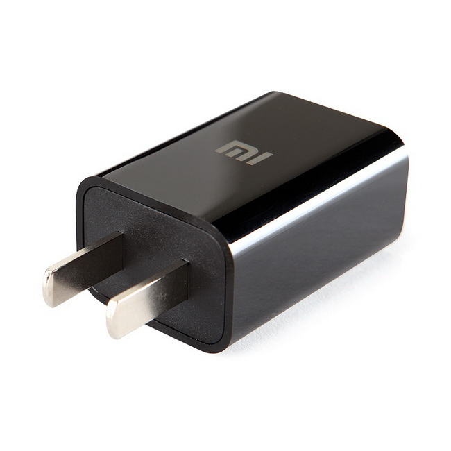 ที่ชาร์จ original xiaomi portalble charger for xiaomi phone 5V--2.5m