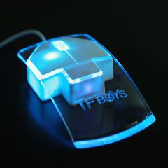 เมาส์เรืองแสง TFBOYS