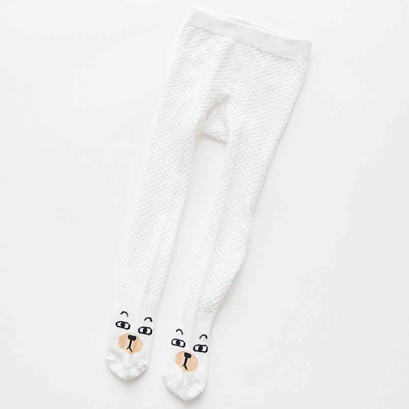 ถุงน่อง สีขาว แพ็ค 6 คู่ ไซส์ S (อายุ 0-1 ปี)
