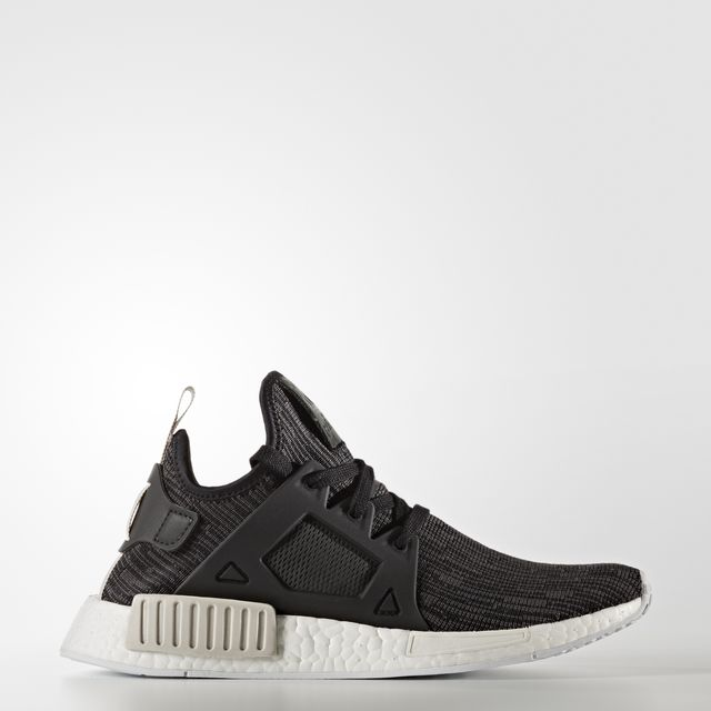 adidas Originals NMD XR1 Primeknit Color Core Black/Utility Black/Footwear White