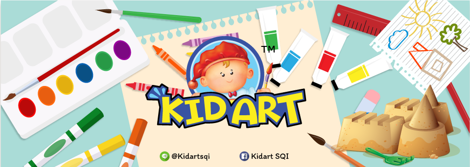 KidArtShop