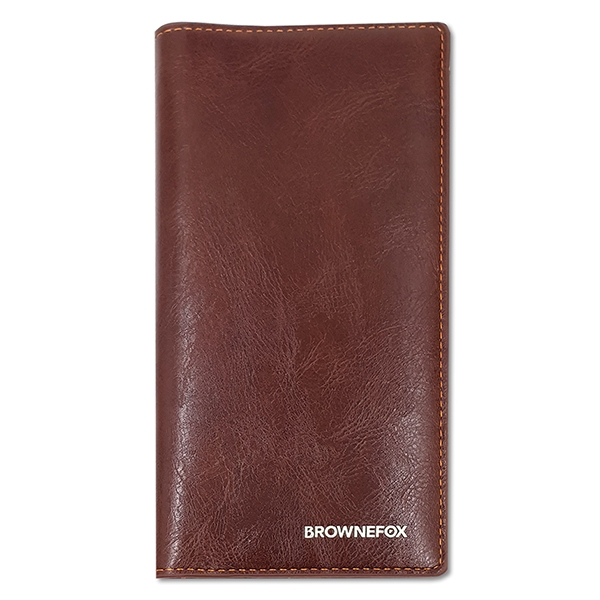 M long Brownefox Slim Brown