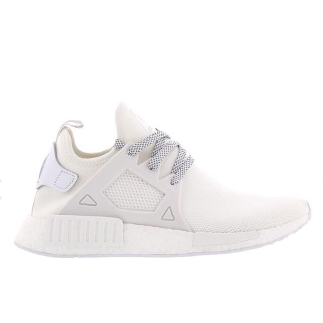 adidas Originals NMD XR1 Ftw White-Ftw White-Ftw White