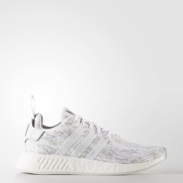 adidas Originals NMD R2 Color Footwear White/Grey Two