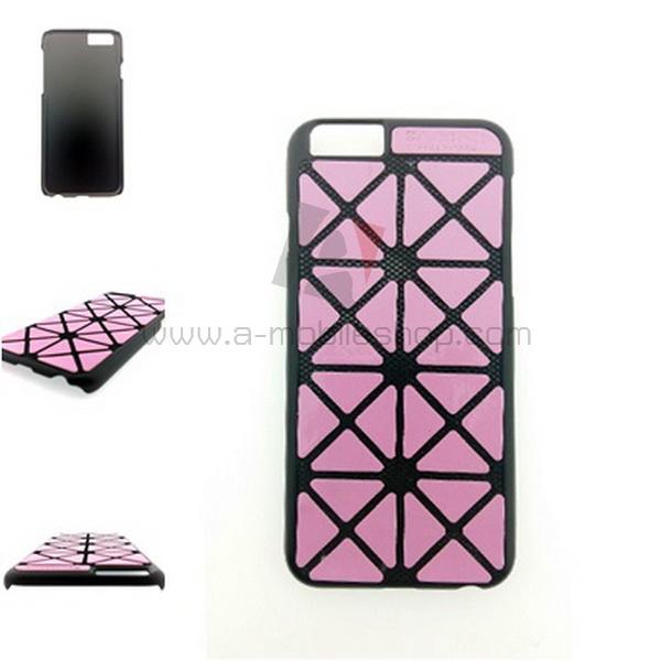 เคส iPhone 6/6s ลาย BAO BAO สีชมพู