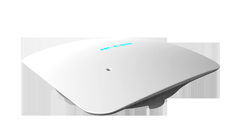 IP-COM W300AP 300M Ceiling AP, 1 FE LAN, 2.4GHz 802.11b/g/n, Support 802.3af