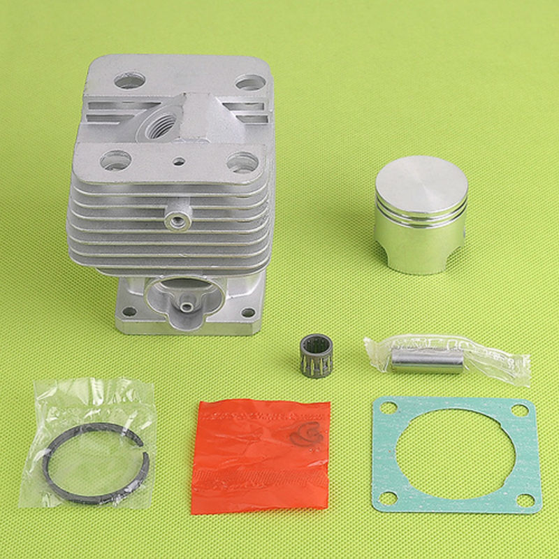 38MM Cylinder Piston Kit fit STIHL FS120 FS200 FS200R FS020 FS202 TS200 FS250 Rep 41340201212