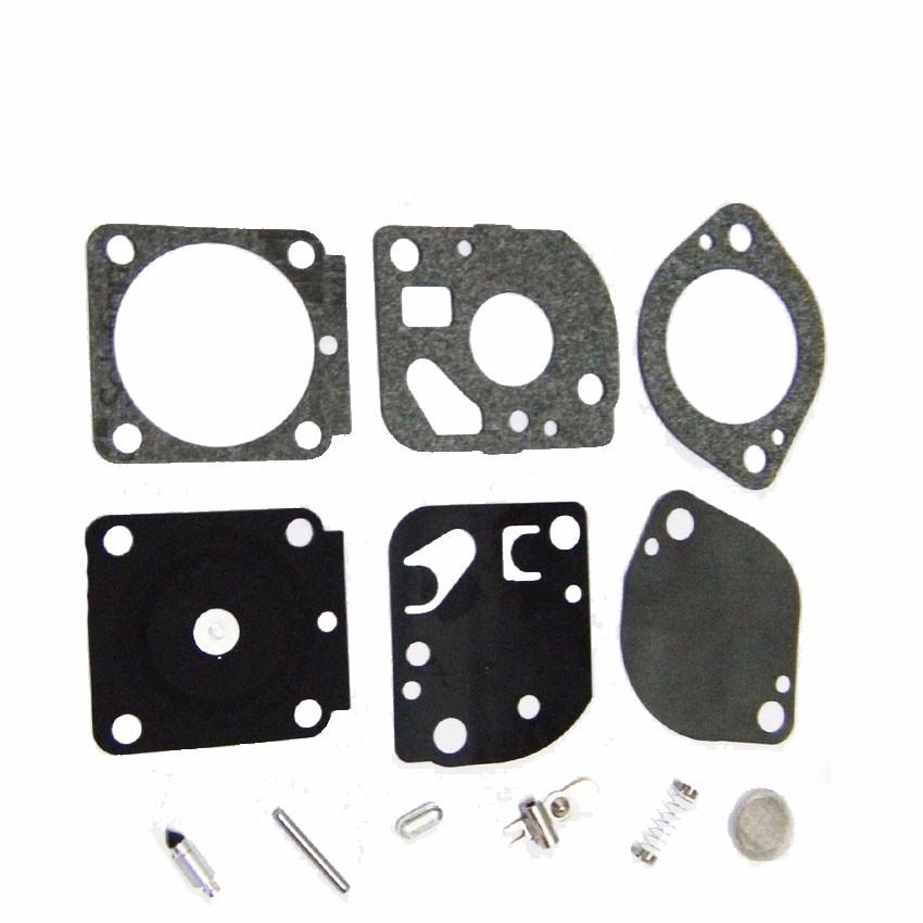 Carburetor Gasket & Diaphragm Kit For STIHL 4180 DR121 BR500 BR550 BR600 Trimmer Weedeater RB-134 ZAMA