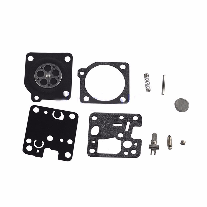 Carburetor Carb Rebuild Kit ZAMA RB-107 For Echo ES230 ES23 PB230 SRM230 SRM231 PB231 blower trimmer fast shipping