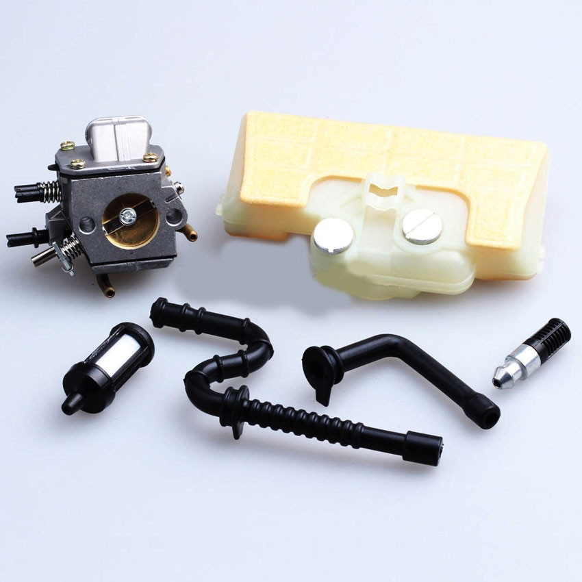 Carburetor Air Filter Fit STIHL Chainsaw MS290 MS310 MS390 029 039 290 310 390 Carburador Carb NEW