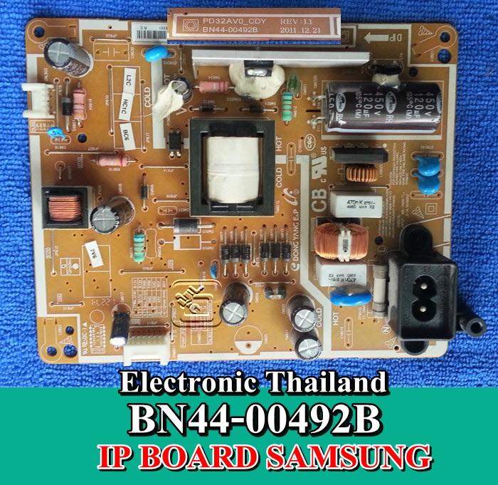 POWER SUPPLY SAMSUNG BN44-00492B