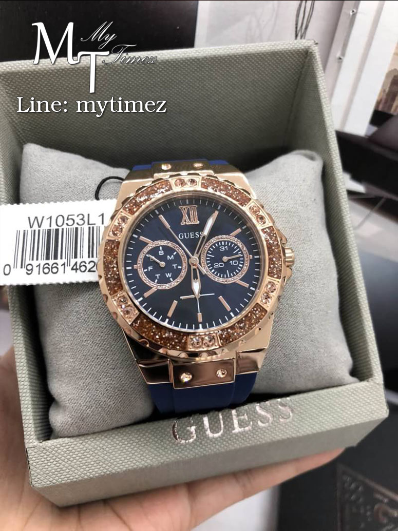 Guess Limelight Watch - W1053L1