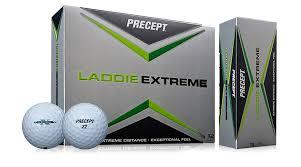 ลูกกอล์ฟ Precept Laddie Xtreme