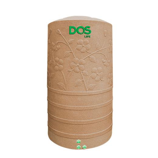 ถังเก็บน้ำ DOS รุ่น Chaba Nano ขนาด 1050 ลิตร