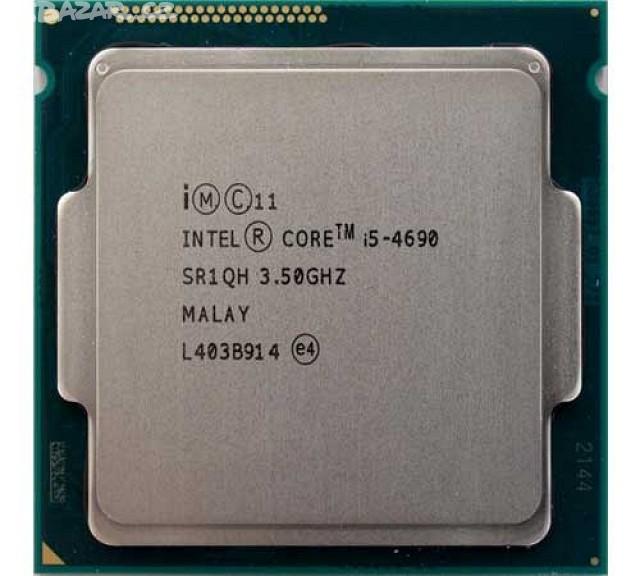 i5 4690 3.9ghz