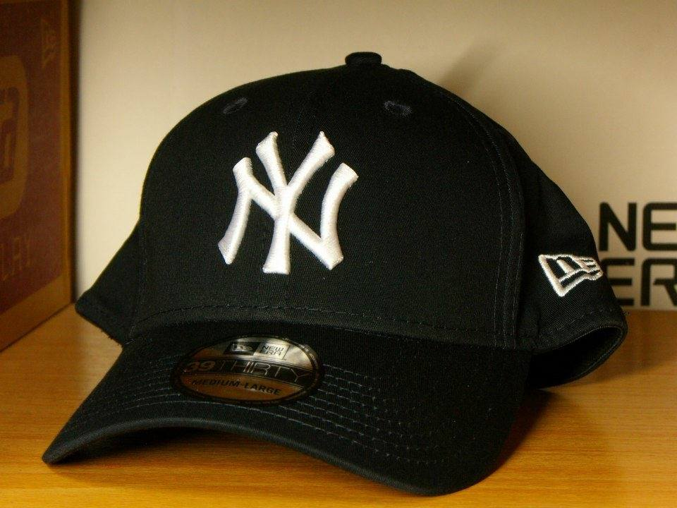 หมวก New Era MLB New York Yankees 39thirty