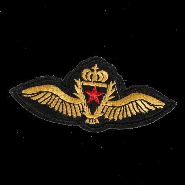 M0113 Shield Wing 10.5x4.7