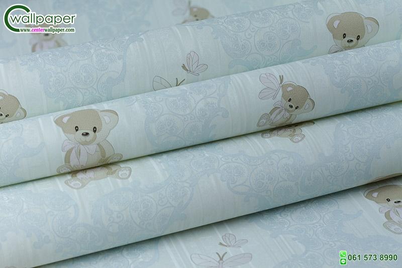 wallpaper ลายห้องนอน