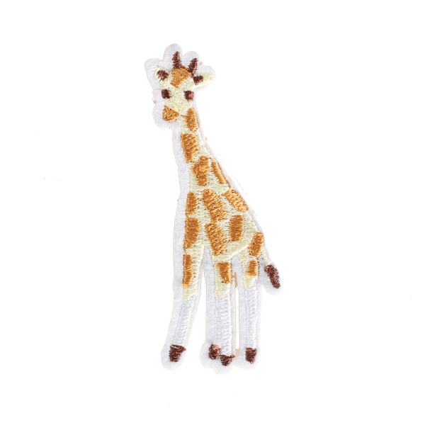 S0104 Mini Giraffe 2.6x6.5cm