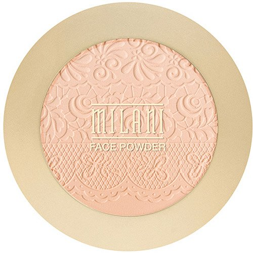 MILANI The Multitasker Face Powder (Setting/Finishing/Blotting) #01 (Light)
