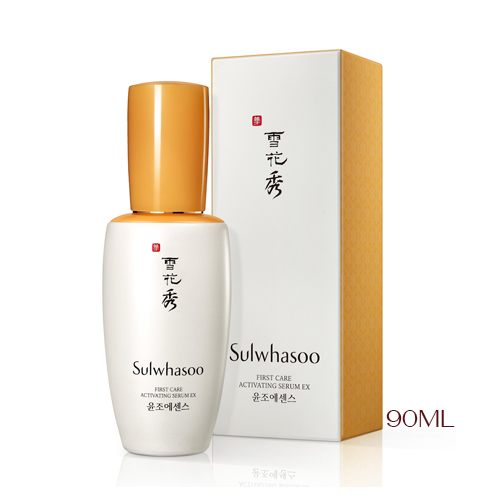 (ลด 43%): Sulwhasoo First Care Activating Serum 90ml