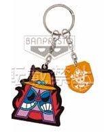 Ace Key ของแท้ JP แมวทอง (พวงกุญแจวันพีช)
