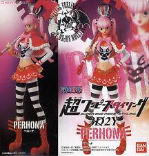 Perhona ของแท้ JP แมวทอง - Super Styling Bandai [โมเดลวันพีช]