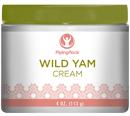 ครีมกระชับทรวงอก ผิวอกเนียน เต่งตึง Wild Yam Cream 4 oz (113 g)