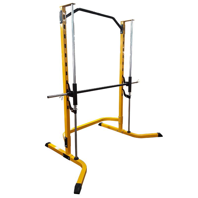 อุปกรณ์ยกน้ำหนัก : NK-Fitness NK8000S