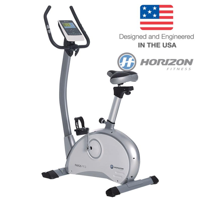 จักรยานนั่งปั่น : Horizon Paros - 7 KG.