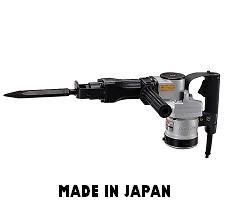 """สกัดคอนกรีต 21 มม. (13/16"""") 1130w รุ่น HM1201 / MAKITA"""