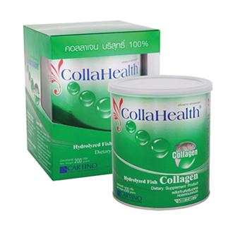 CollaHealth Collagen คอลาเฮลล์ คอลาเจน 200g.