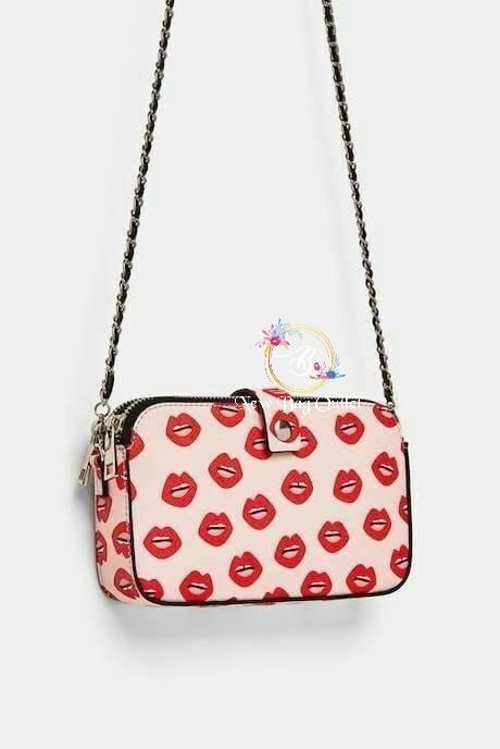 9db25380bc ZARA SHOULDRE BAG AND WALLET BAG - New Bag Outlet กระเป๋าแบรนด์แท้ถูกกว่า  Shop : Inspired by LnwShop.com