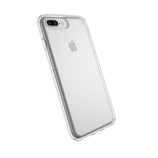Speck เคสกันกระแทก Speck Presidio CLEAR - iPhone8