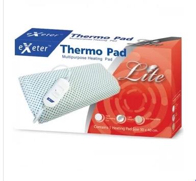 กระเป๋าน้ำร้อนไฟฟ้า eXeter Thermo Pad Lite 30x40 cm รุ่น LITE เลิกผลิตมีเฉพาะรุ่นปกติ และใหญ่กว่านี้มีของ