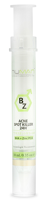 NUMAN Acne spot killer 24H (แต้มสิว)