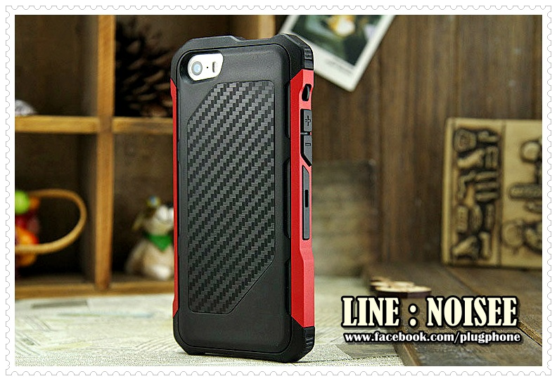 เคส iPhone5/5s Element Rogue AI