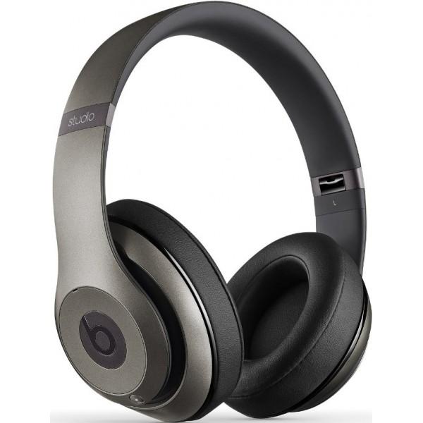 หูฟังBeats Studio Wireless สีTitanium