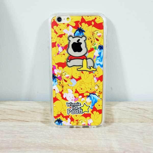 เคสไอโฟน 5 หมีพู